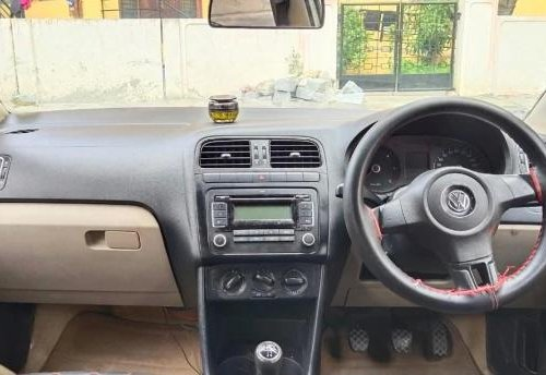 Used 2011 Volkswagen Polo 1.5 TDI Comfortline MT for sale in Bangalore