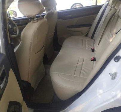 Used Honda Amaze 2018 MT for sale in Ludhiana