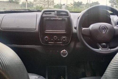 Renault KWID 2017 AT for sale in Nagpur