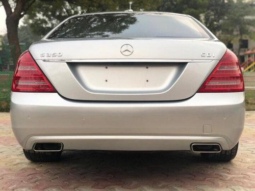 Used 2010 Mercedes Benz S Class S 350 CDI AT in New Delhi
