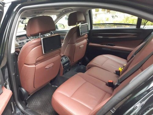 Used 2015 BMW 7 Series 730Ld AT for sale in Mumbai