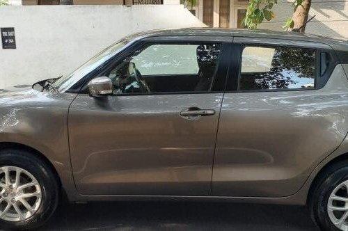 Used 2018 Maruti Suzuki Swift AMT ZXI AT for sale in Bangalore