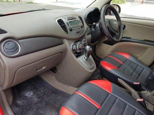 Hyundai i10 Sportz 1.2 2011 MT for sale in Pune