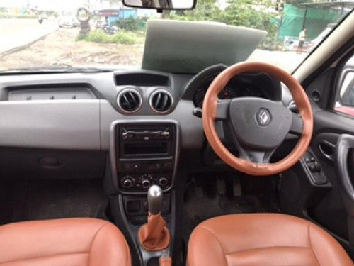 2015 Renault Duster 85PS Diesel RxE MT for sale in Pune