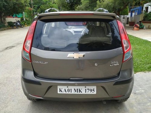 Used 2013 Chevrolet Sail 1.2 LS ABS MT for sale in Bangalore