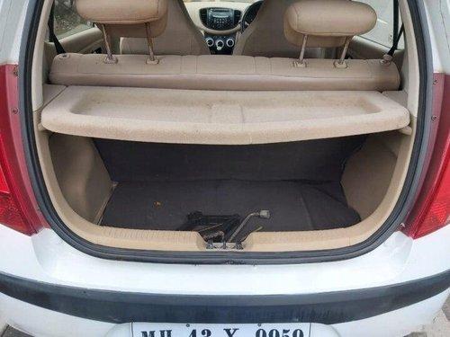 2008 Hyundai i10 Asta 1.2 MT for sale in Mumbai