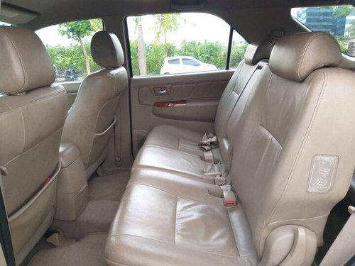 Toyota Fortuner 4x2 Manual 2010 MT for sale in Mumbai