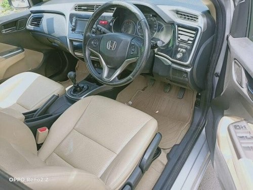 2014 Honda City VX MT for sale in Pune