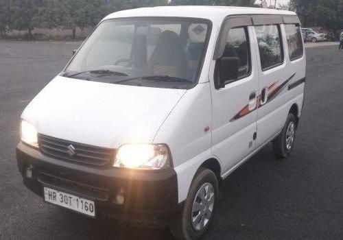 2018 Maruti Suzuki Eeco MT for sale in Faridabad