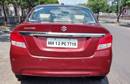 2017 Maruti Swift Dzire AMT ZXI Plus BS IV AT for sale in Pune