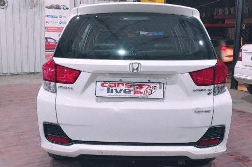2015 Honda Mobilio S i-DTEC MT for sale in Bangalore