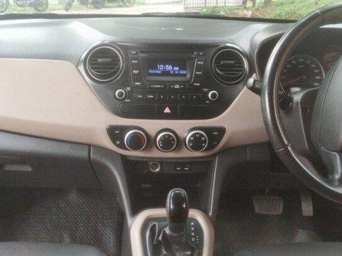Hyundai i10 Asta 2014 AT for sale in Bangalore