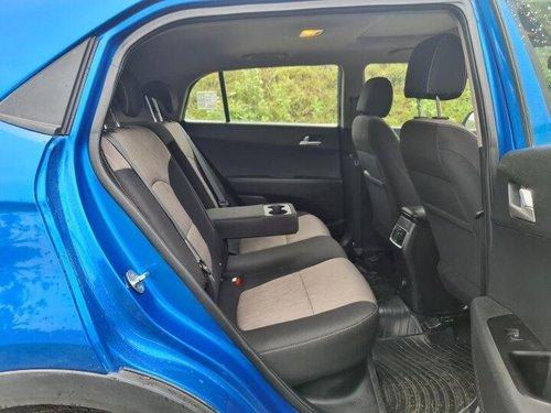 2018 Hyundai Creta 1.6 VTVT SX Plus AT for sale in Pune