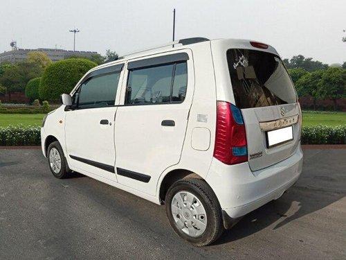 Maruti Wagon R CNG LXI 2012 MT for sale in New Delhi