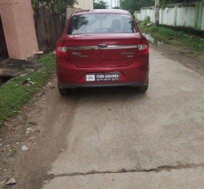Used 2016Ford Aspire Titanium Diesel MT for sale in Warangal