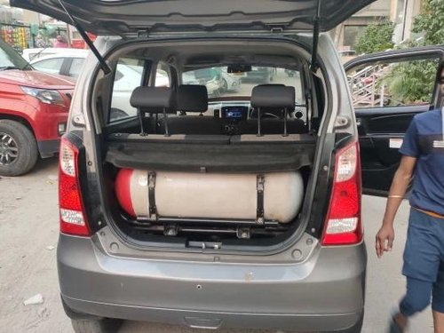 2013 Maruti Wagon R LXI CNG Optional MT in New Delhi