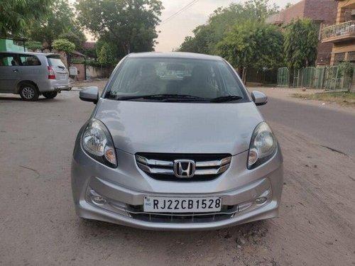 2015 Honda Amaze VX O iDTEC MT for sale in Jodhpur