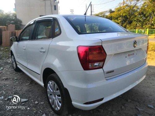 2017 Volkswagen Ameo 1.5 TDI Comfortline AT in Indore