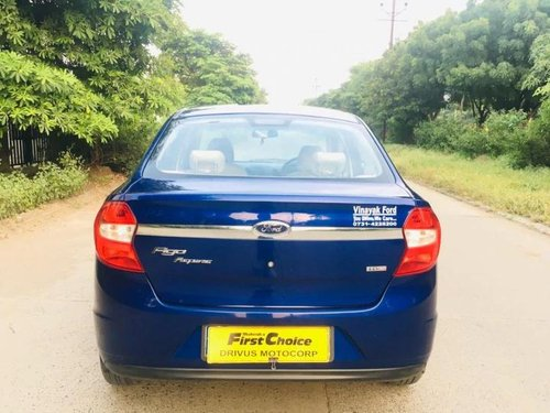 Used 2015 Ford Aspire 1.5 TDCi Trend MT in Indore