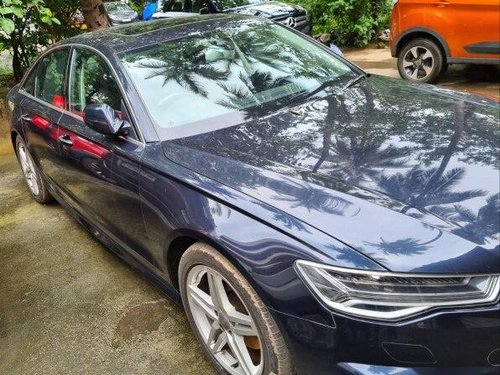 Audi A6 35 TFSI 2016 AT for sale in Mumbai