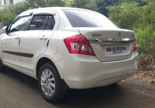 Used 2016 Maruti Suzuki Swift Dzire MT for sale in Nashik