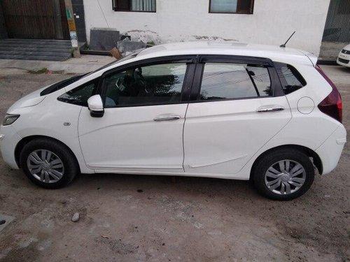Used 2015 Honda Jazz 1.5 S i DTEC MT for sale in Ludhiana