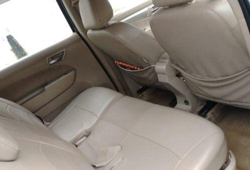 Used Maruti Suzuki Ertiga VDI 2012 MT for sale in Mumbai -0