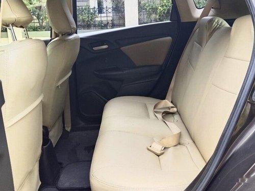 Used 2015 Honda Jazz 1.2 SV i VTEC MT for sale in Bangalore