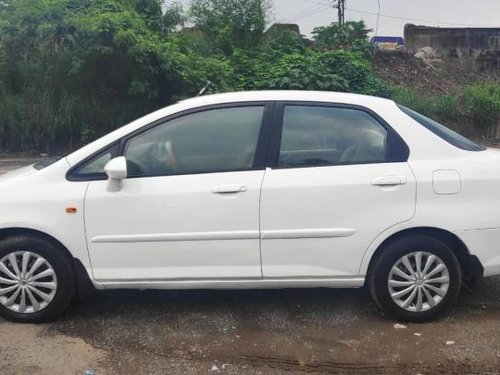 Used Honda City ZX GXi 2005 MT for sale in Mumbai