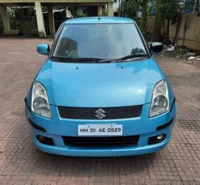 Used 2007 Maruti Suzuki Swift ZXI MT for sale in Mumbai