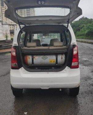 Used Maruti Suzuki Wagon R LXI CNG 2011 MT for sale in Mumbai