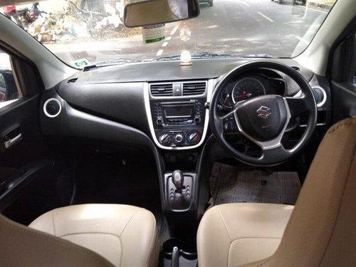 2018 Maruti Suzuki Celerio X AT for sale in Bangalore