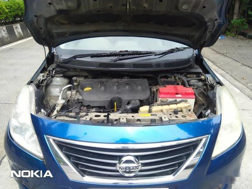 Used Nissan Sunny XV D 2014 MT for sale in Mumbai