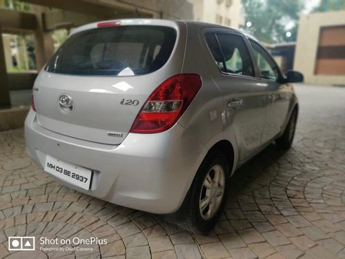 Used 2012 Hyundai i20 1.2 Sportz MT for sale in Pune