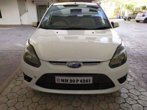 Ford Figo Diesel ZXI 2010 MT for sale in Nagpur