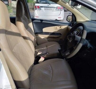 Used 2016 Honda Mobilio V i-VTEC MT in Mumbai
