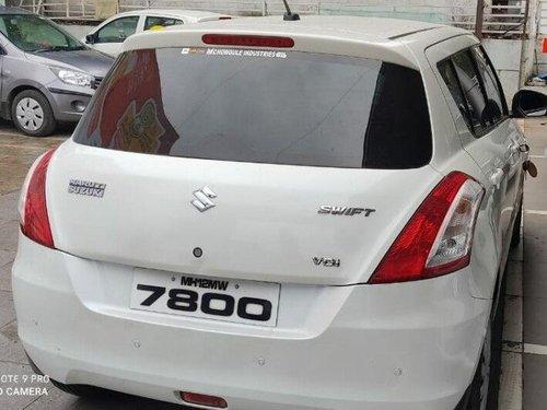 Used Maruti Suzuki Swift VDI 2016 MT for sale in Pune