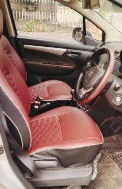 Maruti Suzuki Ertiga SHVS VDI 2017 MT for sale in Mumbai