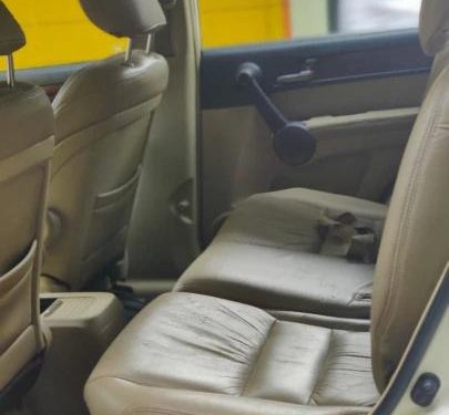 Used 2012 Honda CR V AT for sale in Bangalore