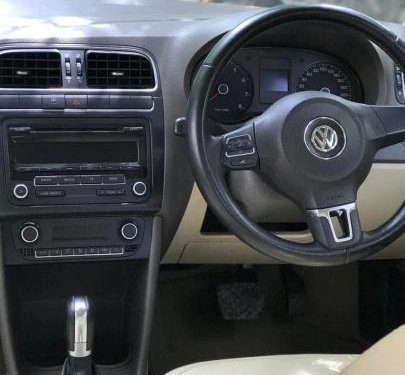 Used 2012 Volkswagen Vento AT for sale in Bangalore