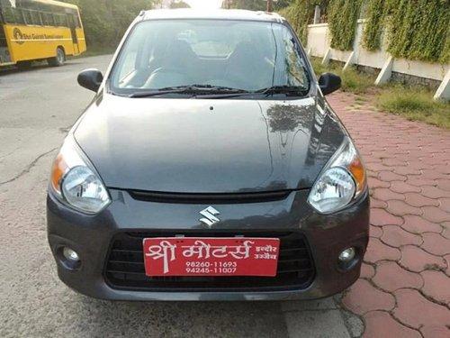 Used 2017 Maruti Suzuki Alto 800 LXI MT for sale in Indore
