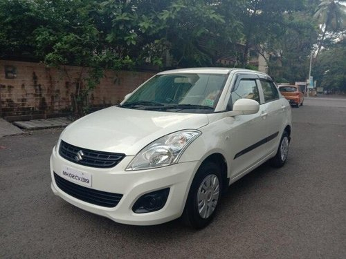 2012 Maruti Suzuki Swift DZire Tour MT for sale in Mumbai