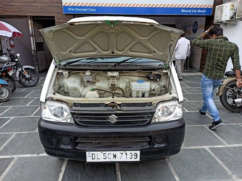 2017 Maruti Eeco CNG 5 Seater AC BSIV MT in New Delhi