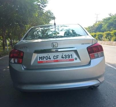 Used 2010 Honda City MT for sale in Bhopal