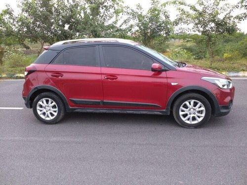 Hyundai i20 Active 1.4 S 2015 MT for sale in Hyderabad