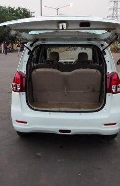 Used Maruti Suzuki Ertiga VDI 2012 MT for sale in Mumbai -1