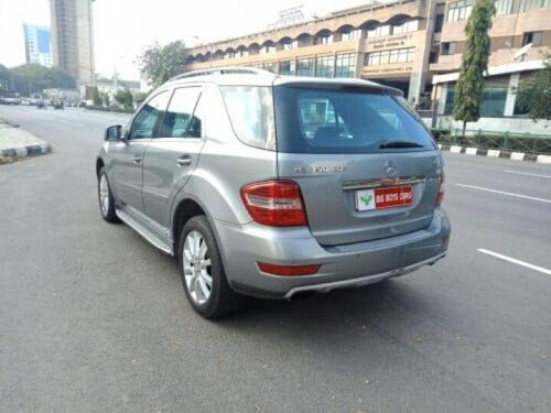 2011 Mercedes-Benz M-Class ML 350 CDI Corporate AT in Bangalore
