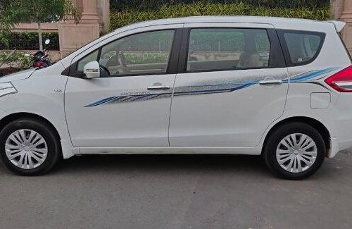 Used Maruti Suzuki Ertiga VDI 2012 MT for sale in Mumbai -9