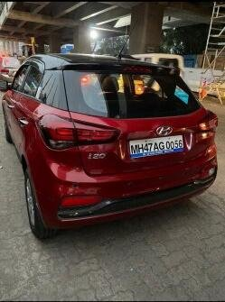 2018 Hyundai Elite i20 1.4 Magna AT for sale in Mumbai