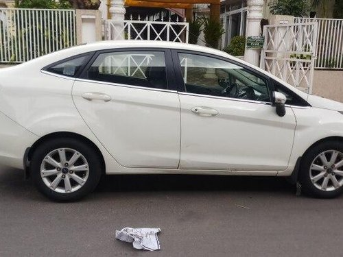 Used 2012 Ford Fiesta Titanium Plus AT for sale in Hyderabad